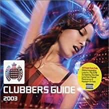 Ministry of Sound: Clubber's Guide to 2003