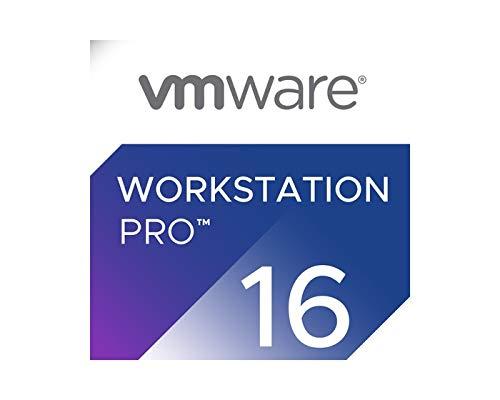 vmWare Workstation 16.1 Pro™ inkl USB-Stick | 3PC | WINDOWS | VOLLVERSION | RETAIL |