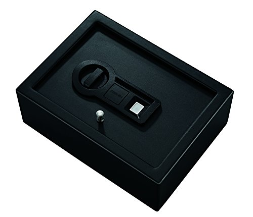 Stack-On PDS-1500-B Personal Drawer Safe with Biometric Lock