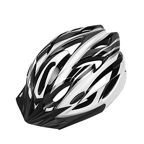 Zomer fietshelm, mountainbike zonwering helm, heren en vrouwen full-cover helm, motorhelm