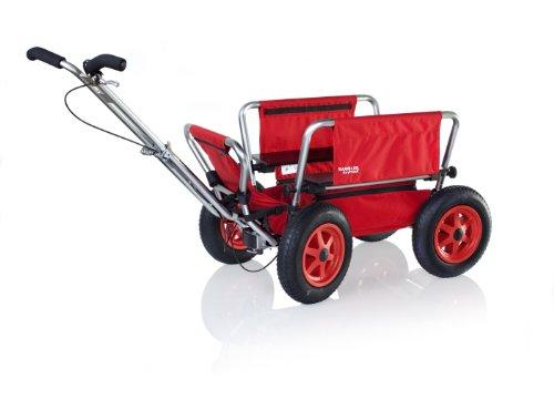 Daytrack Rambler Chariot de transport