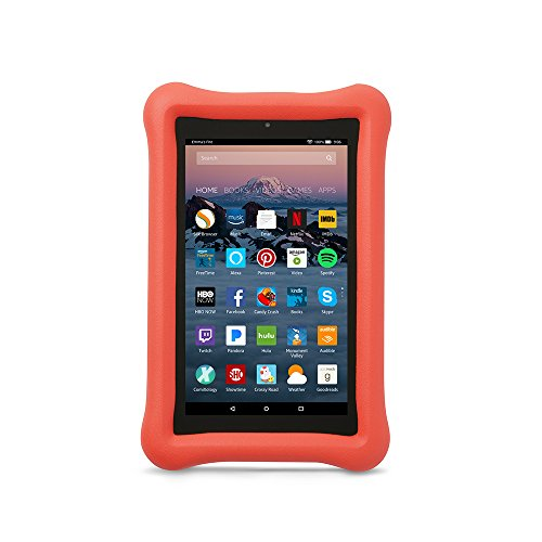 All-New Amazon Kid-Proof Case for Amazon Fire 7 Tablet (7th Generation, 2017 Release), Blue