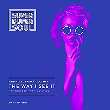 The Way I See It (City Soul Project Remix)