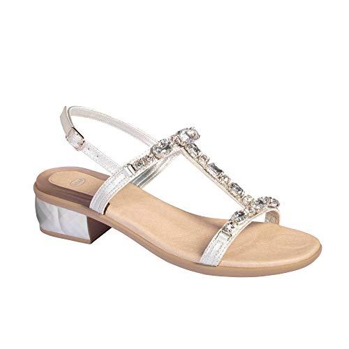 Scholl Damen Sandaletten KLIO