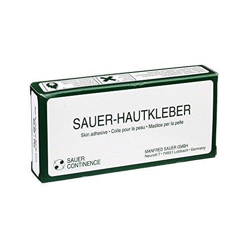 HAUTKLEBER SAUER 5000, 2X28 g