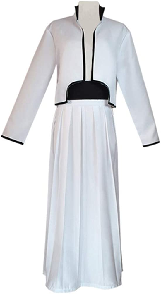 MayMaxPlay Anime Grimmjow Jeagerjaques Cosplay Sales results No. 1 Costume Uniform J Online limited product
