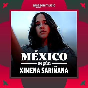México según Ximena Sariñana