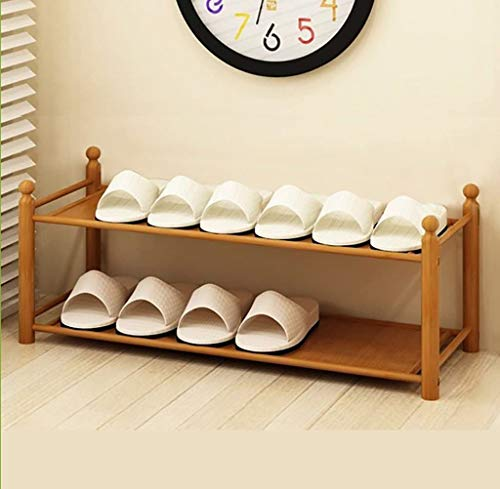 XWZH Gabinete de Zapatos a Prueba de Polvo Rack de Zapatos Simple Storage Rack Zapato Multi-Capa Rack Multifunción Baño Rack Rack