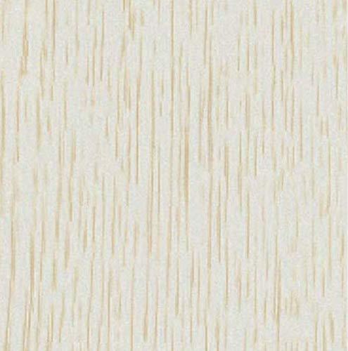 Klebefolie Holzdekor- Möbelfolie Eiche weiss- 45 cm x 200 cm Dekorfolie Selbstklebefolie