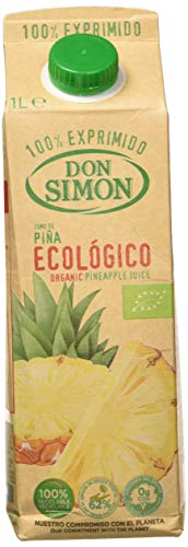 Don Simon Zumo Natural Piña Ecológica - 1000 ml