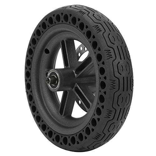 DAUERHAFT Reifenersatz Rad Roller Reifen Anti Pannen Design, für X, iaomi Elektroroller