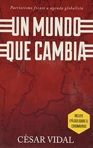 MUNDO QUE CAMBIA: EL PATRIOTISMO FRENTE A UNA AGENDA GLO: Patriotismo Frente A Agenda Globalista