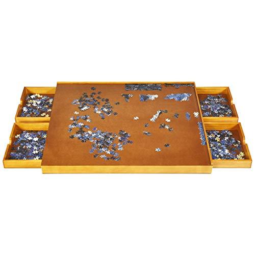 Puzzles Mesa De