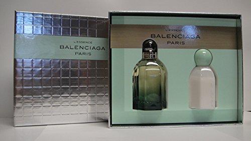Balenciaga Paris L'essence 2 Piece Gift Set for Women, 2.5 Ounce