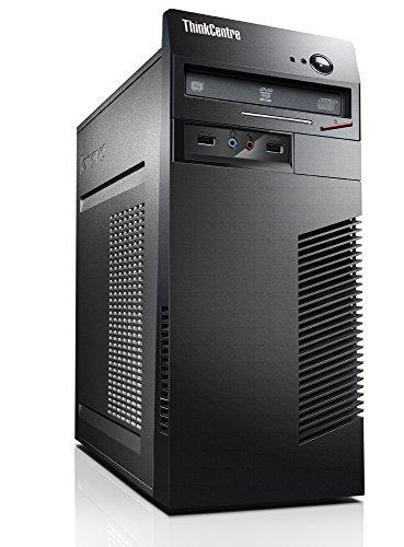 Lenovo ThinkCentre M79 MT | AMD A10 PRO-7800 R7 3,5 GHz | 8 GB RAM | SSD 256 GB | Windows 10 | (Generalüberholt)