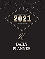 Daily Planner 2021: To Do List Notebook planner 2021 for women Yearly Planner 2021- The Five Minute Journal