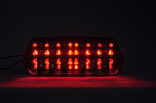 Topzone d'éclairage pour Honda 2014–2015 Honda Grom/Msx125