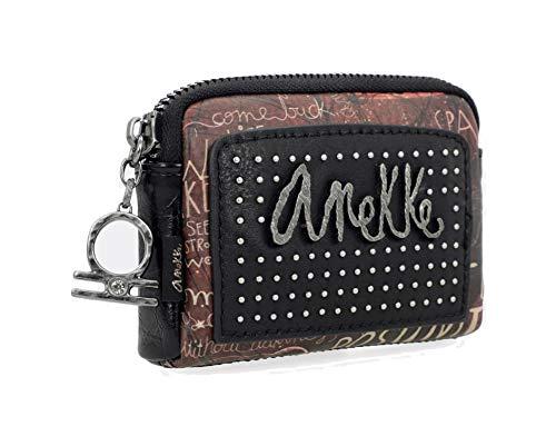 Anekke | Coqueto monedero con tachuelas spirit | Accesorios y Complementos para Mujer