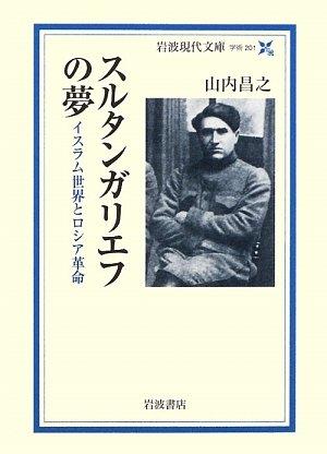 スルタンガリエフの夢―イスラム世界とロシア革命 (岩波現代文庫)