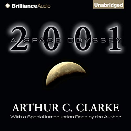2001 A Space Odyssey free on audible