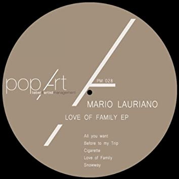 Love of Family EP
