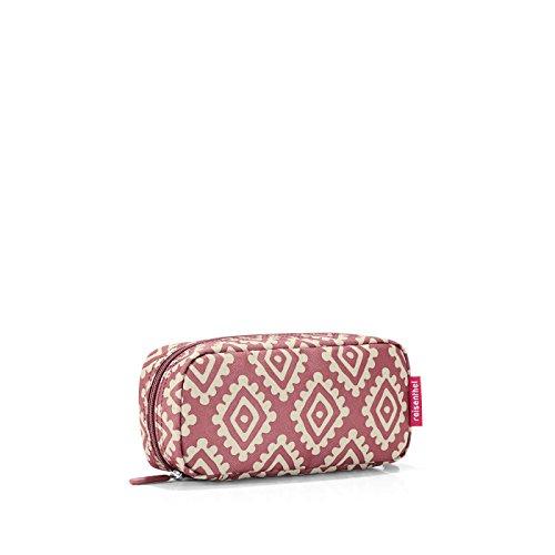 Reisenthel multicase Kosmetiktäschchen, 21 cm, 1.5 L, Diamonds Rouge