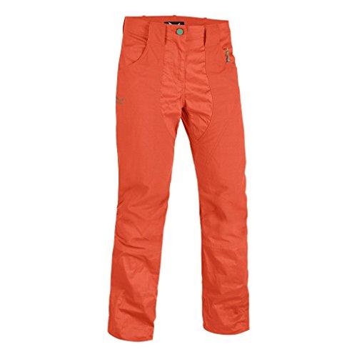 SALEWA Damen Hose Hubella 3.0 CO W Pants, Terracotta, 40/L, 00-0000024820