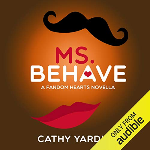 Ms. Behave  By  cover art