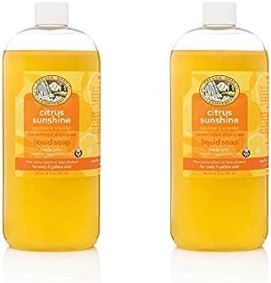 Oregon Soap Company 液体香皂 32 oz (2-pack)