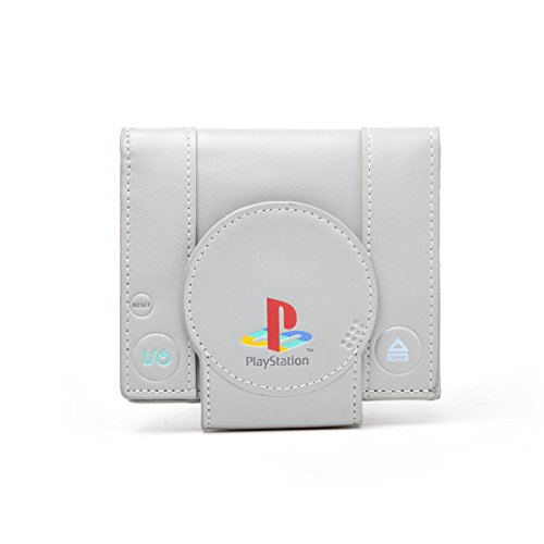 Sony PlayStation Portafoglio Wallet Bifold PlayStation Bioworld