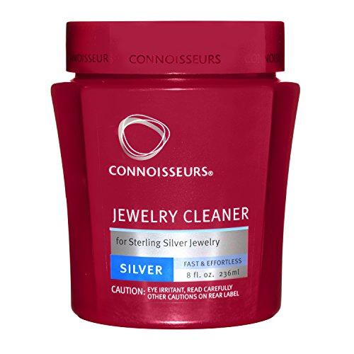 Connoisseurs Reinigungsmittel für Silberschmuck CONN773