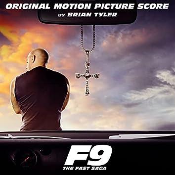 F9 (Original Motion Picture Score)