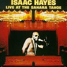 isaac hayes live at the sahara tahoe songs