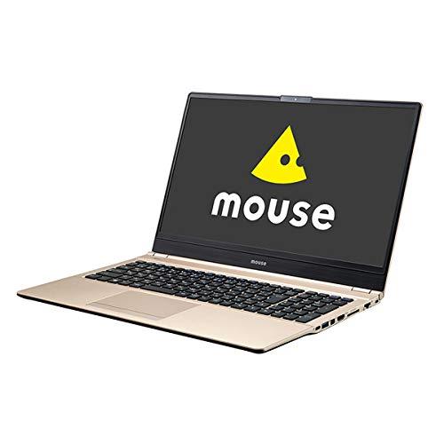 マウスコンピューター (mouse computer) ノートPC mouse MB-B508H-A [Core i7・15.6インチ・Office付き・SS...