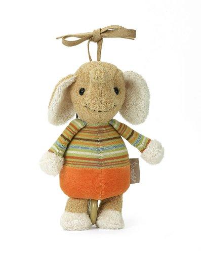 Sterntaler 62924-000000 - Kleine Spieluhr Eddy