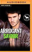 Arrogant Savior (Hero Club)