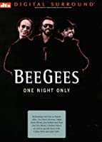 Bee Gees - One Night Only - DTS [DVD] [Import]