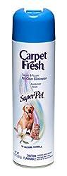 cheap Carpet Fresh Super Pet Carpet and Room Pet or Eliminator, Animal Deodorant, No Vacuum Cleaner …