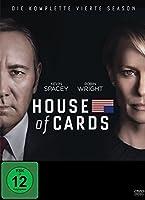 House of Cards - 4. Season