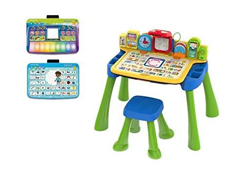 Vtech - Schreibtisch, Mehrfarbig (80-540922)