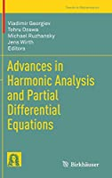 Advances in Harmonic Analysis and Partial Differential Equations (Trends in Mathematics)