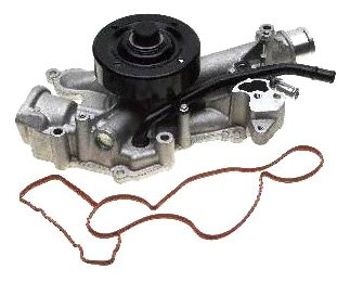 Gates 43501 Water Pump