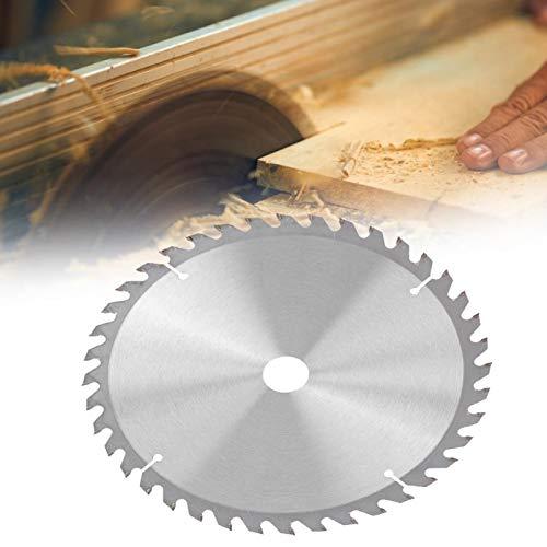 Modelo universal Hoja de sierra circular de 9.1 x 0.1 x 1 pulg.(40T)