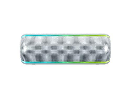 Sony Extra Bass Wireless Portable Bluetooth Speaker - Gray - SRS-XB32/H (Renewed)