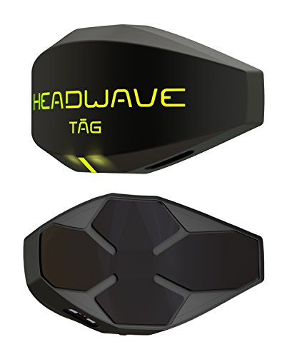 Headwave TĀG - das Musik-System für Helme - 3