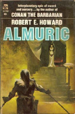 Almuric 0441017509 Book Cover
