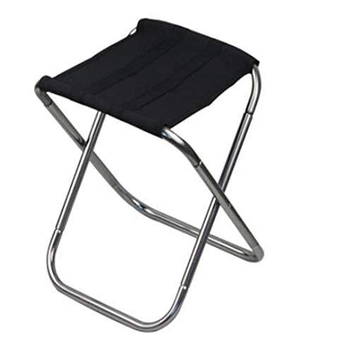 LIUQIAN Chaises de Camping Plein air Pliante Chaise Tabouret Portable Fauteuil Art Chair pêche Esquisse Petits Chevaux Assis Train métro artefact de la File d'Attente