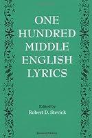 One Hundred Middle English Lyrics