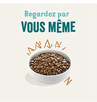 Edgard & Cooper Nourriture Naturelle pour Chien Adulte Croquettes sans Cereales Poulet Frais élevé en Plein Air, Alimentation équilibrée complète Saine Premium sans Farine de Viande (2.5 kg)