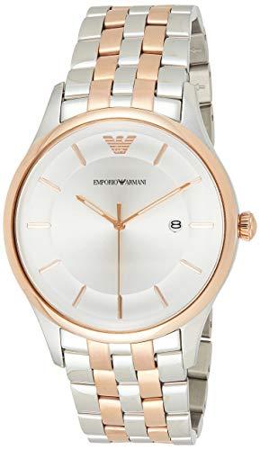 Emporio Armani Reloj Analógico AR11044